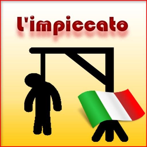 L'impiccato Gioco - Hangman ( Italian )