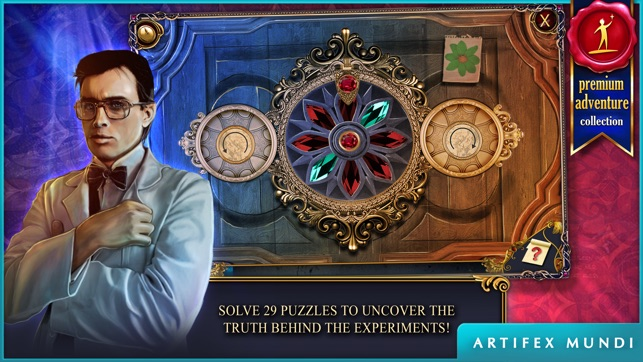 Demon Hunter: Chronicles from Beyond on the App Store