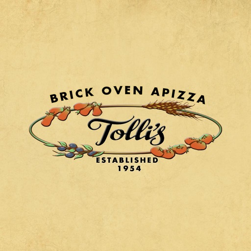Tolli's Brick Oven Apizza icon