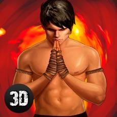 Activities of Thai Box Fighting Championship 3D Full