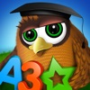 Preschool & Kindergarten learning kids games free - iPhoneアプリ