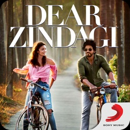 Dear Zindagi Movie Songs
