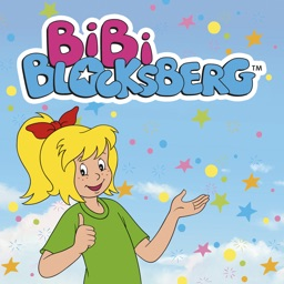 Bibi Blocksberg großes Hexenspiel