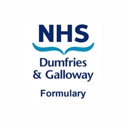 NHS Dumfries Formulary