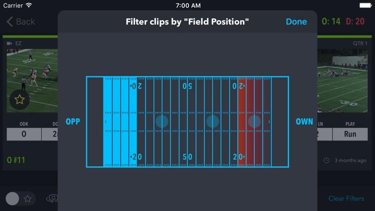 Reveal Football screenshot-3
