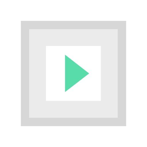 Instawall Gif - Photos & Profile Decor icon