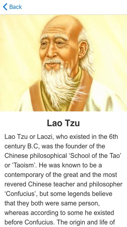 The Tao Te Ching Meditations by Lao Tzu