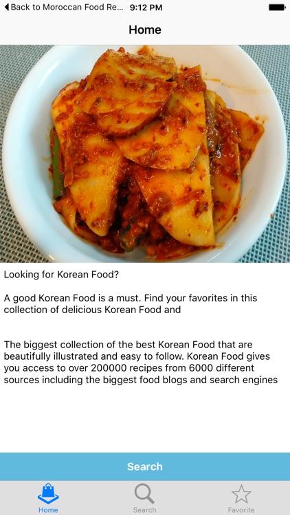 Korean food recipes 10001 unique recipes by dimitar zhelyazkov korean food recipes 10001 unique recipes forumfinder Gallery