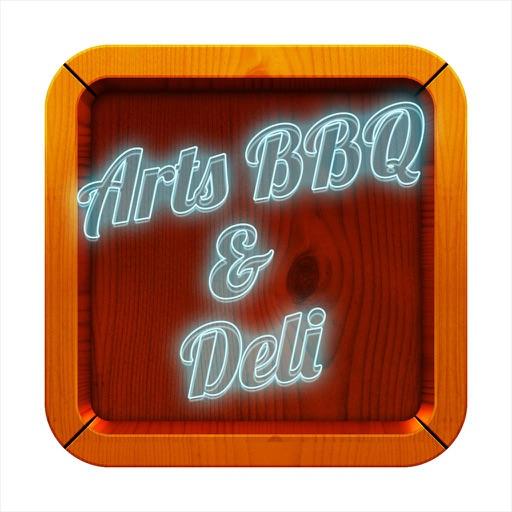 Arts BBQ and Deli