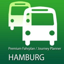 A+ Trip Planner Hamburg Premium