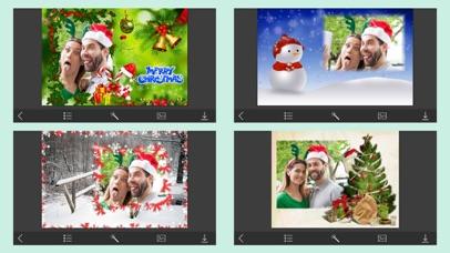 Xmas Special Frames - Creative frames Maker screenshot one