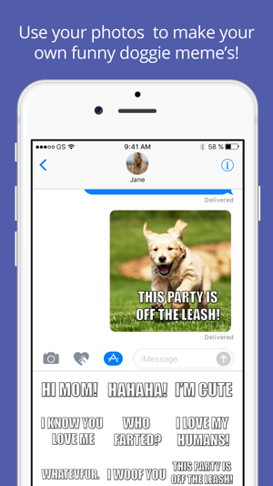 300x0w dog memes 80 stickers from i love my dog on the app store
