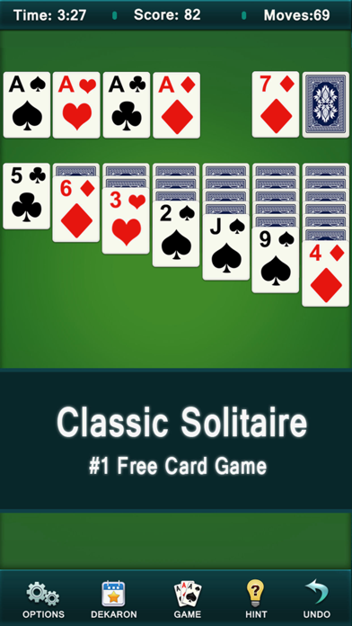 Top 10 Apps like Solitaire Ⓞ in 2019 for iPhone & iPad