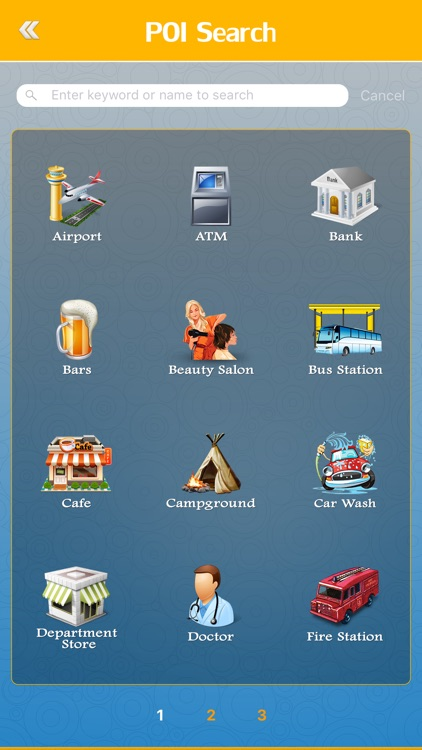 The Great App for Six Flags Great America screenshot-4