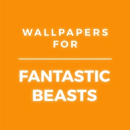 HD Wallpapers Fantastic Beasts Edition