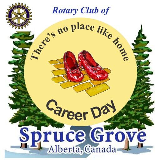 Spruce Grove Career Day