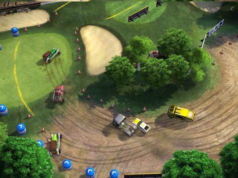 Reckless Racing 3のおすすめ画像2