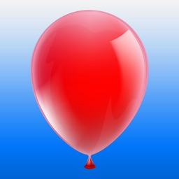 BalloonPop99 Stickers