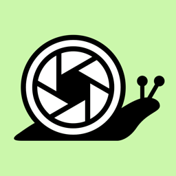 Ícone do app Slow Shutter Camera - motion blur & light trail