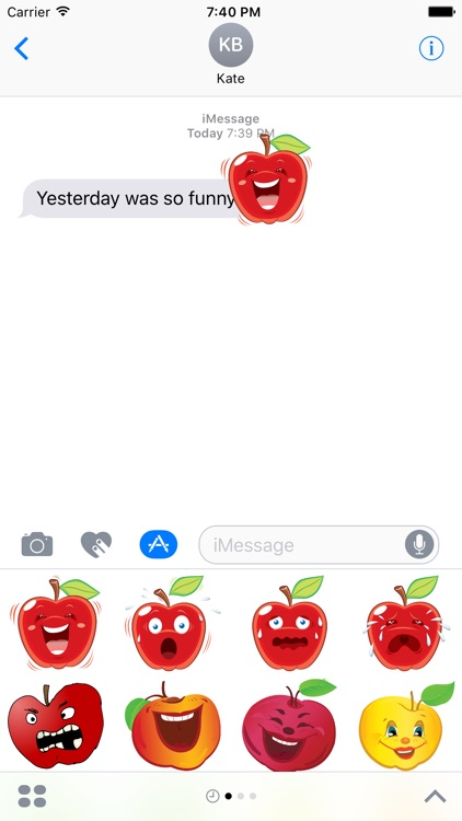 Bad Apples Good Apples