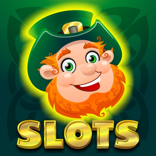 St Patricks Day Slots - Free Casino Slot Machine icon