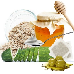 Organic Skincare Recipes-Fresh and Organic Beauty