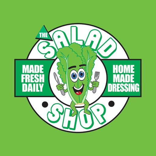 Salad Shop Brighton