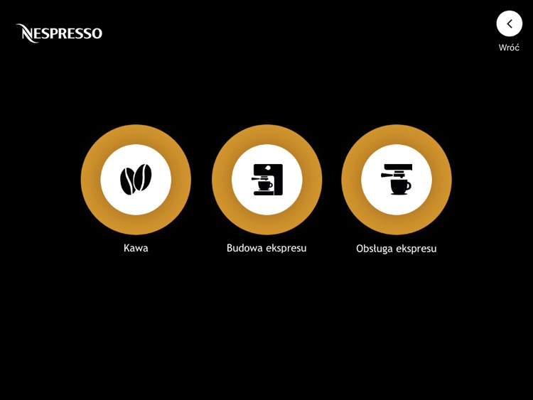 Nespresso.pl screenshot-2