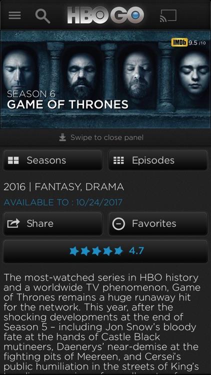 HBO GO Polska