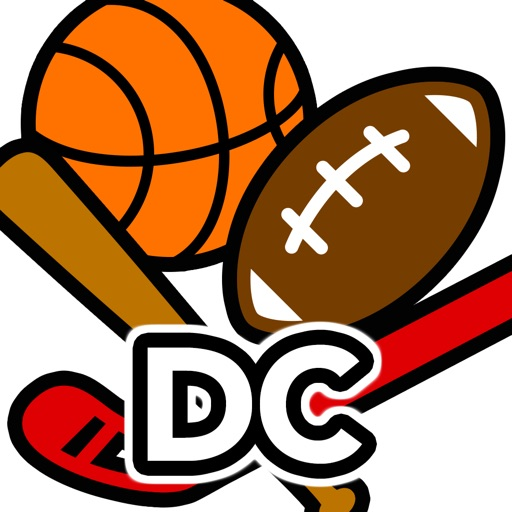 Washington DC sports: Pro Games, Scores, Schedules