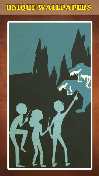 Fantastic HD Wallpapers for Harry Potter Edition