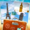 ヨーロッパ 壁紙 - パリ ロンドン ロー...