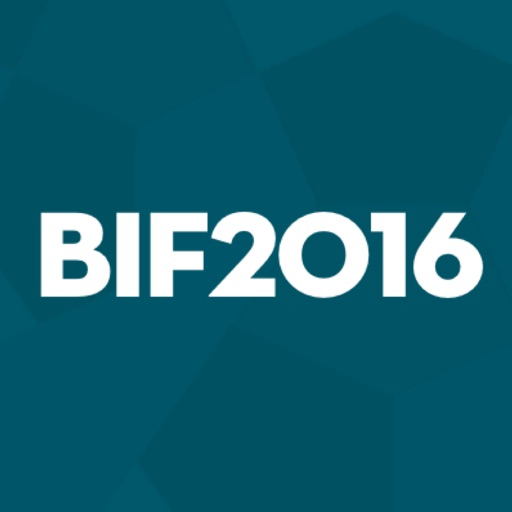 BIF2016 Summit