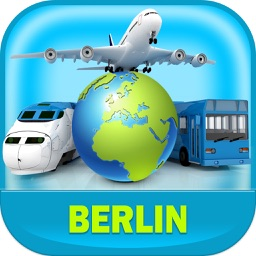 Berlin Germany Tourist Attractions around the City