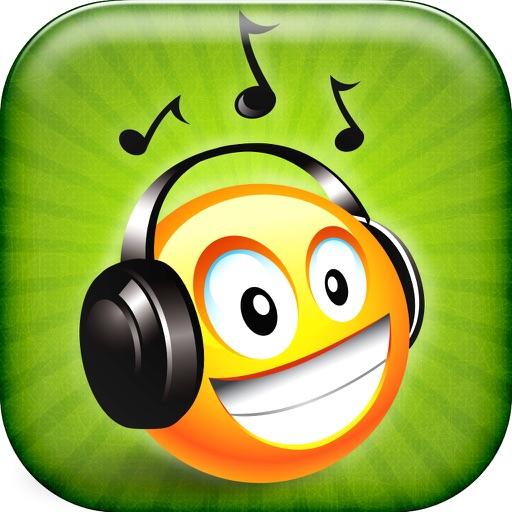 Funny Ringtones - Cool Comedy Sounds & Alarm Tones