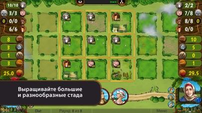 Скриншот №2 к Agricola Каждой твари по паре