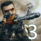 зомби - убийцу - без снайпер зомби стрелок игры icon