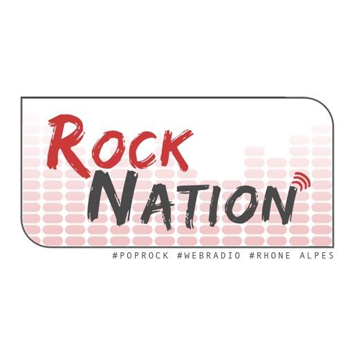 Rock Nation Rhône Alpes