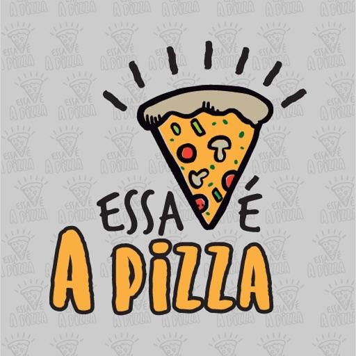 Essa é a Pizza