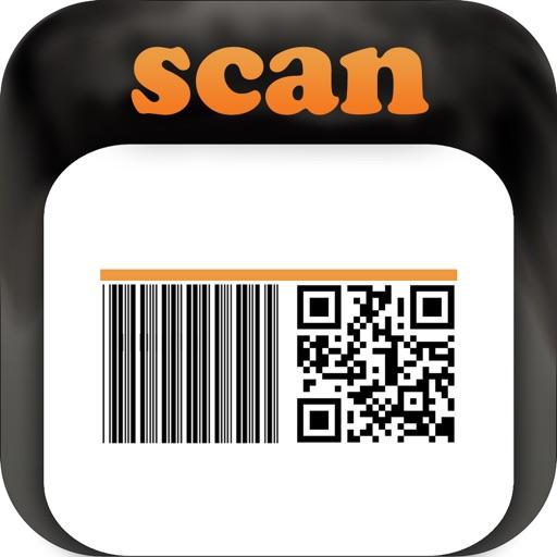 Bar/QR-Code Scan&Generator Icon