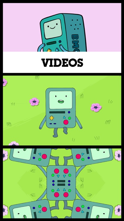 Cartoon Network Anything - Games, Videos and More! screenshot-4