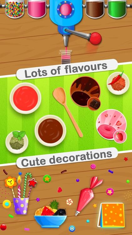 Cooking Games Kids - Jr Chef screenshot-4