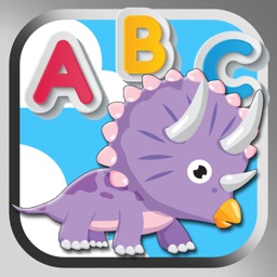 English is fun dinosaur learning games for kids