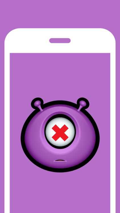 Purple Monsters screenshot-4