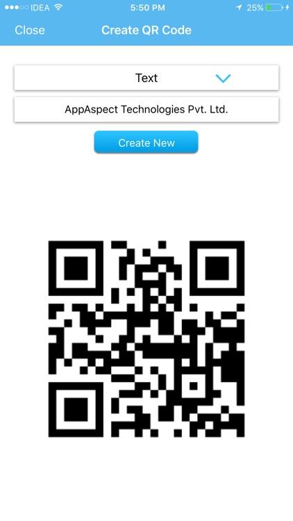 QR Code Scanner - QR Code Reader & Generator PRO screenshot-4