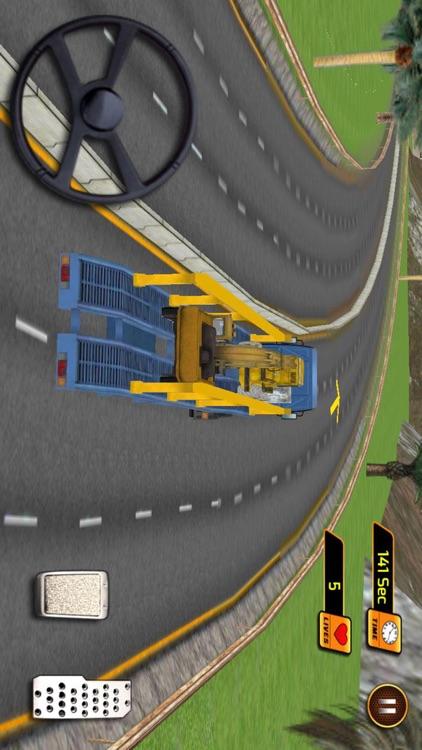 Construction City Builder screenshot-4