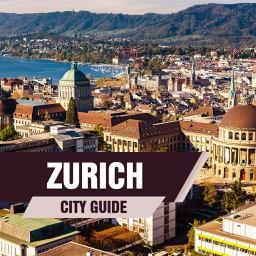 Zurich Tourism Guide