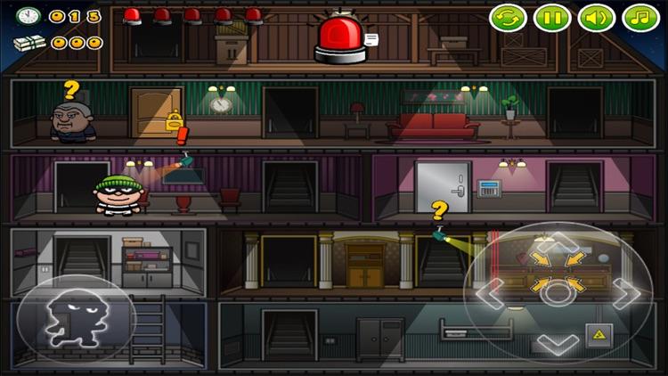 小小神偷2 screenshot-3