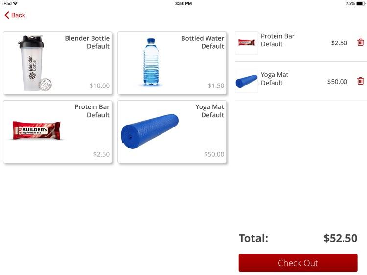 Zen Planner Kiosk App for Fitness Business Owners screenshot-3