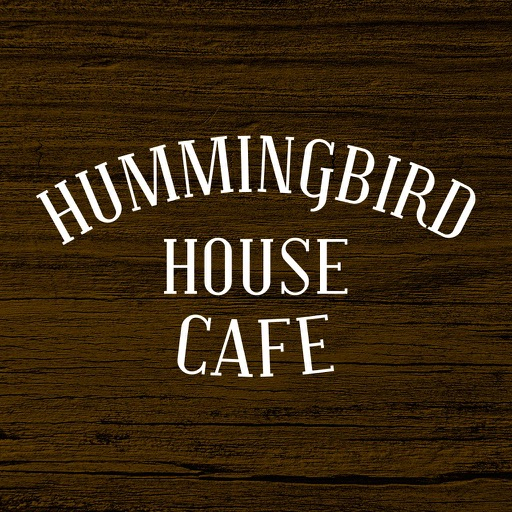 Hummingbird House Cafe